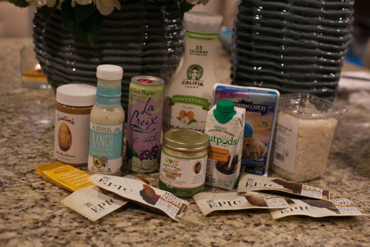 Busy Mom Whole30 Tips by healthy living blogger Heather of My Life Well Loved