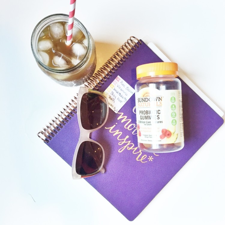 My Life Well Loved: 5 Ways to Avoid Getting Sick