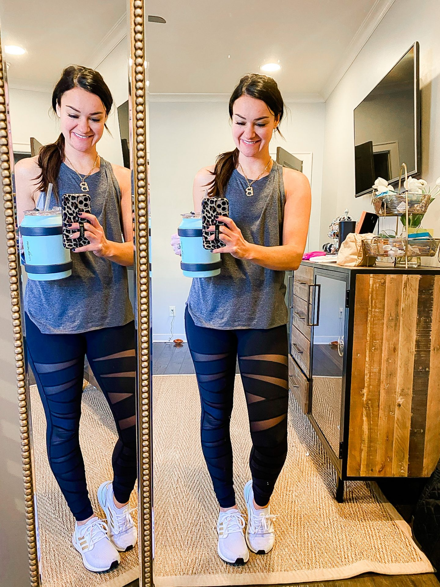 Top 3 Healthy Choices For The Busy Mom In 2021 by Alabama Health + Wellness blogger, Heather Brown // My Life Well Loved