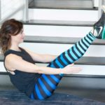 Partner Workout with Pregnancy Modifications
