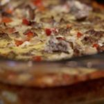 Easy Whole30 Meals: Yummy Whole30 Breakfast Casserole