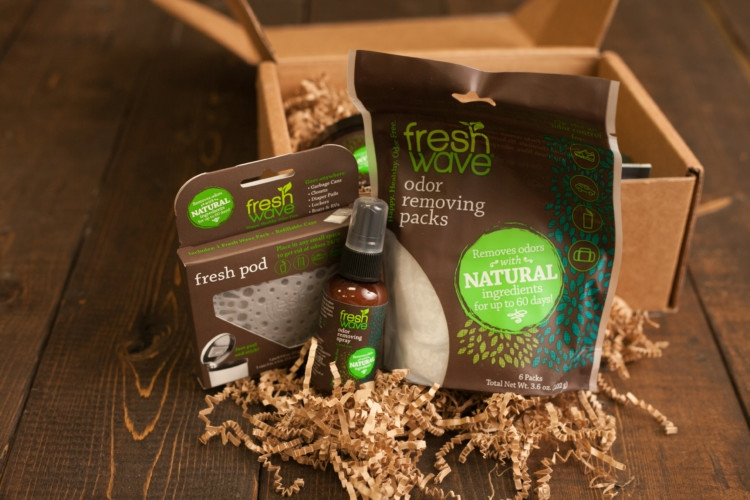 Fresh Wave Products at Target on MyLifeWellLoved.com