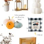 The Best Fall & Halloween Home Decor Ideas From Target & Other Favorite Retailers!