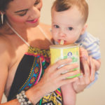Baby Food Transitions