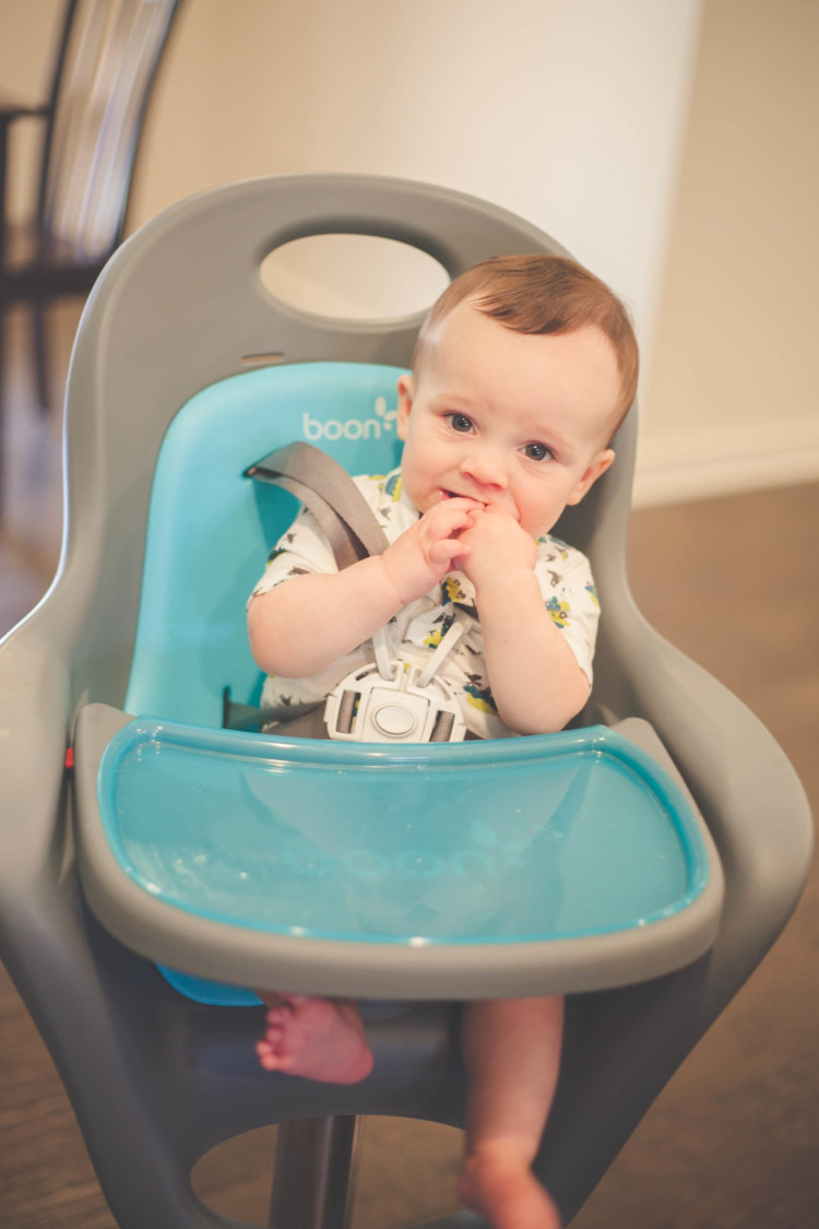 Baby Snacks