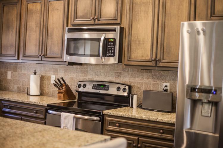 My Life Well Loved: Kempt Organized Living Kitchen Organization Overhaul