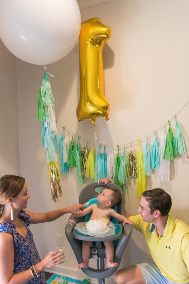 Picky Eater Toddler Tips for when your toddler won't even eat cake from Heather of MyLifeWellLoved.com