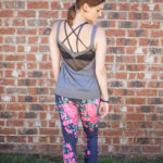 Fit Chic: Floral