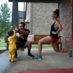 Your New 20 Minute Tabata Workout With Brooks