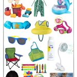 Amazon Favorites: 14 Beach Essentials For Your Family