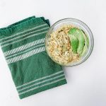 Easy Summer Salads: Curry Chicken Salad Recipe