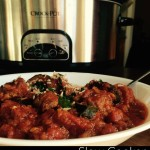 Slow Cooker Italian Sausage Stew