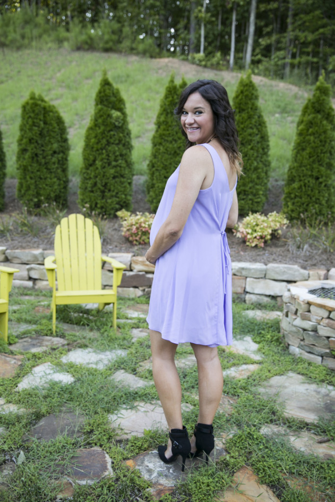 Maternity Style: My Life Well Loved