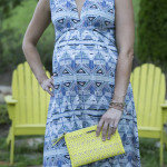 Style the Bump: Aztec