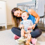 5 Tips On Potty Training A Toddler Boy: Our Experience