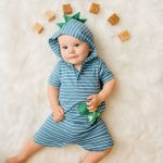 Finn's 11 Month Old Baby Update + His 10 Favorite Baby Products