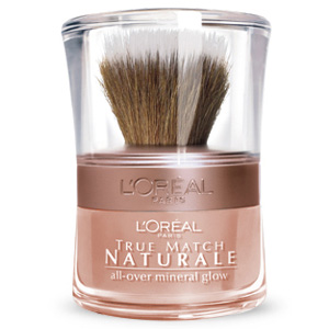 L'Oreal True Match Naturale All-Over Mineral Glow: The best drugstore brightener