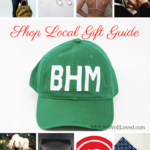 Shop Local Gift Guide (Aviate Street Fair)