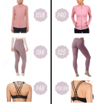 11 Lululemon Dupes That Will Shock You!
