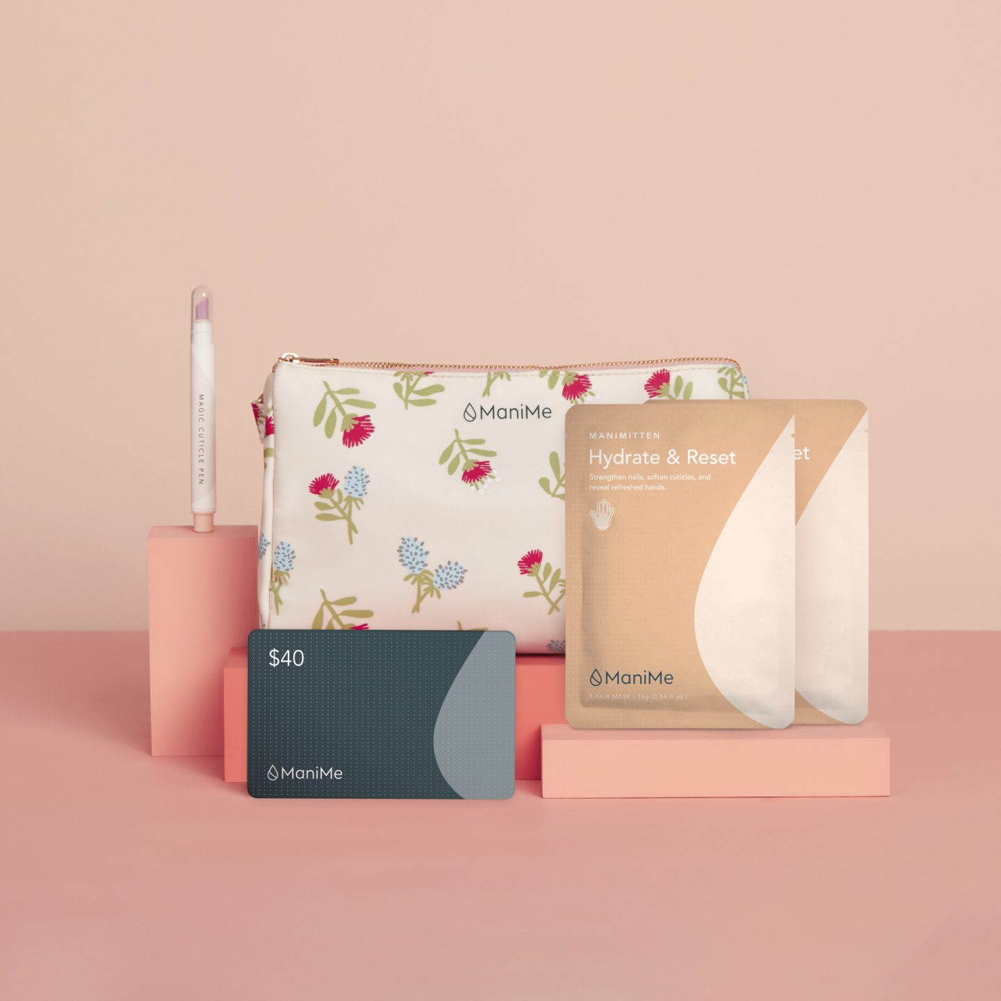 ManiMe Limited Edition Mother's Day Gift Kit