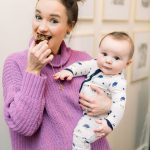 Best Foods to Increase Milk Supply + No Bake Lactation Cookie Recipe