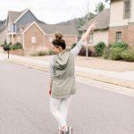 Mental Health: Postpartum Depression + Postpartum Anxiety Symptoms