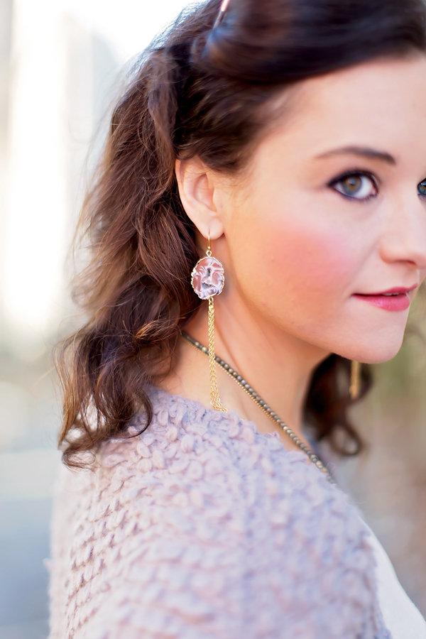 Need those earrings