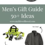 Top Christmas Gifts for Him: 50+ Ideas