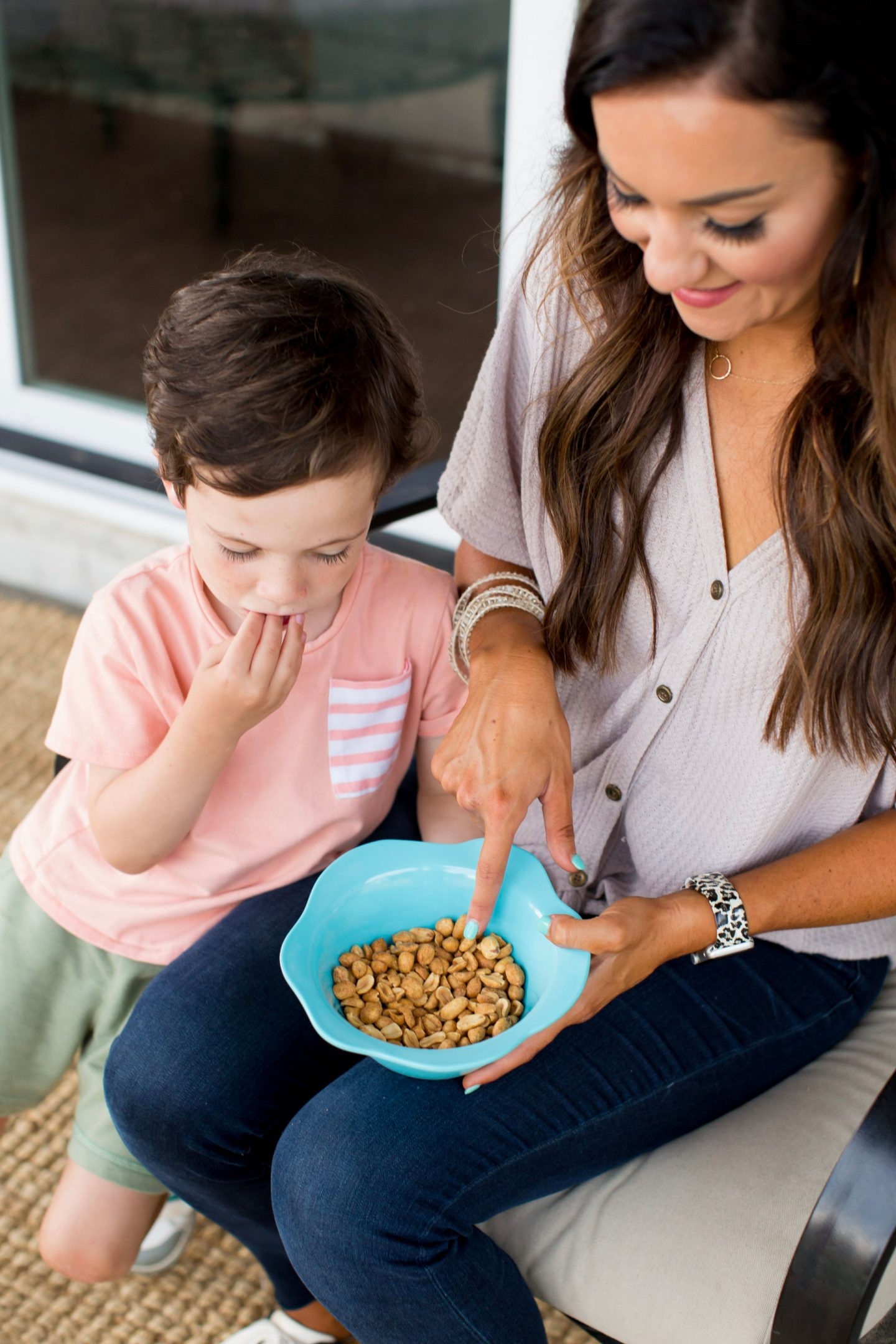 Top 5 Best Snacks Your Kids Will Love by Alabama Mommy + Healthy Living blogger, Heather Brown // My Life Well Loved