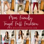 Top 11 Target Fall Fashion Favorites