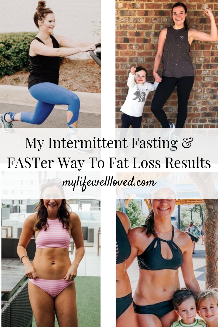 Intermittent Fasting: Fasting 16 Hours a Day Without Starving & My Results by Life + Style Blogger, Heather Brown // My Life Well Loved