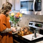 Oven Roasted Cajun Turkey Recipe