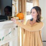 Fall Home Decor Ideas on a Budget