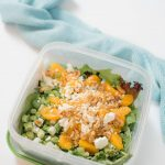 Summer Salad Ideas: Zesty Mandarin Orange Salad Recipe