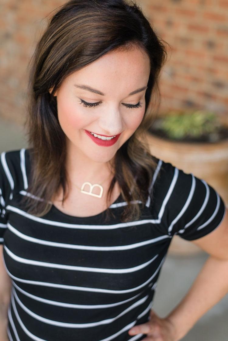 Sweat Proof Makeup Tutorial Video by Heather Brown, Birmingham Life + Style Blogger // #sweatproof #makeup #makeuptutorial