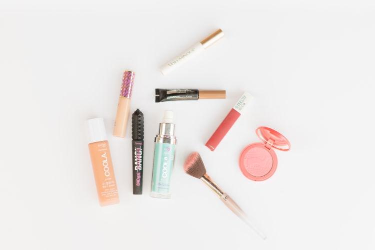 Sweat Proof Makeup from Alabama Blogger Heather of MyLifeWellLove.com #MakeupVideo #Video #Makeup #Tutorial #SummerMakeup