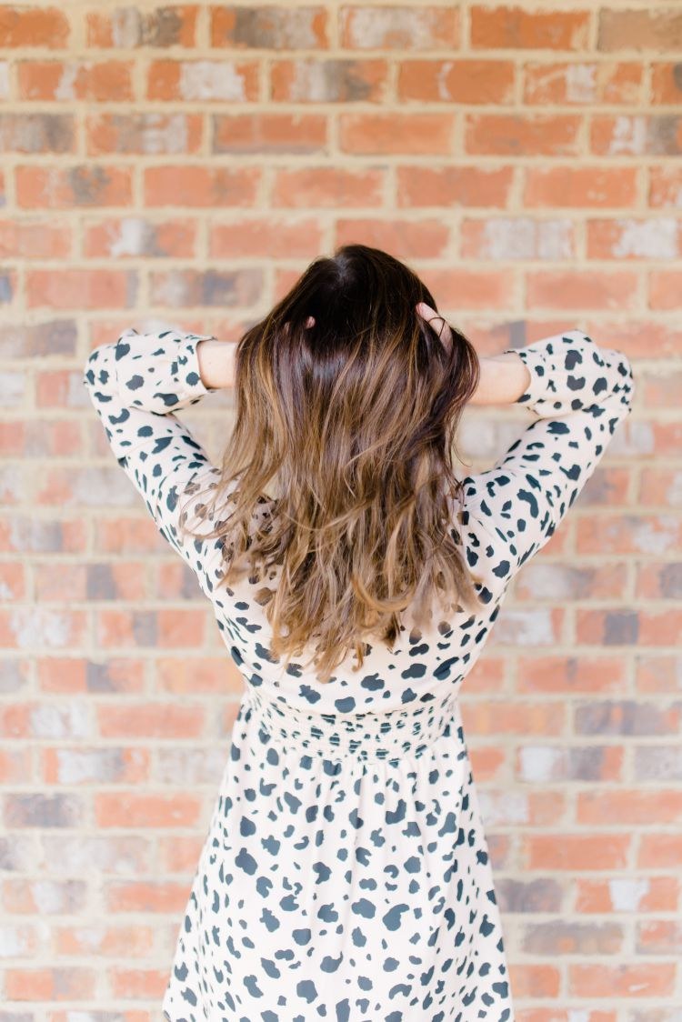 Sharing my tips on taking care of hair extensions by Heather Brown at My Life Well Loved // #haircaretips #hairextensions #beautytips