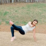 The Ultimate Core Challenge Week 3 & Diastasis Recti