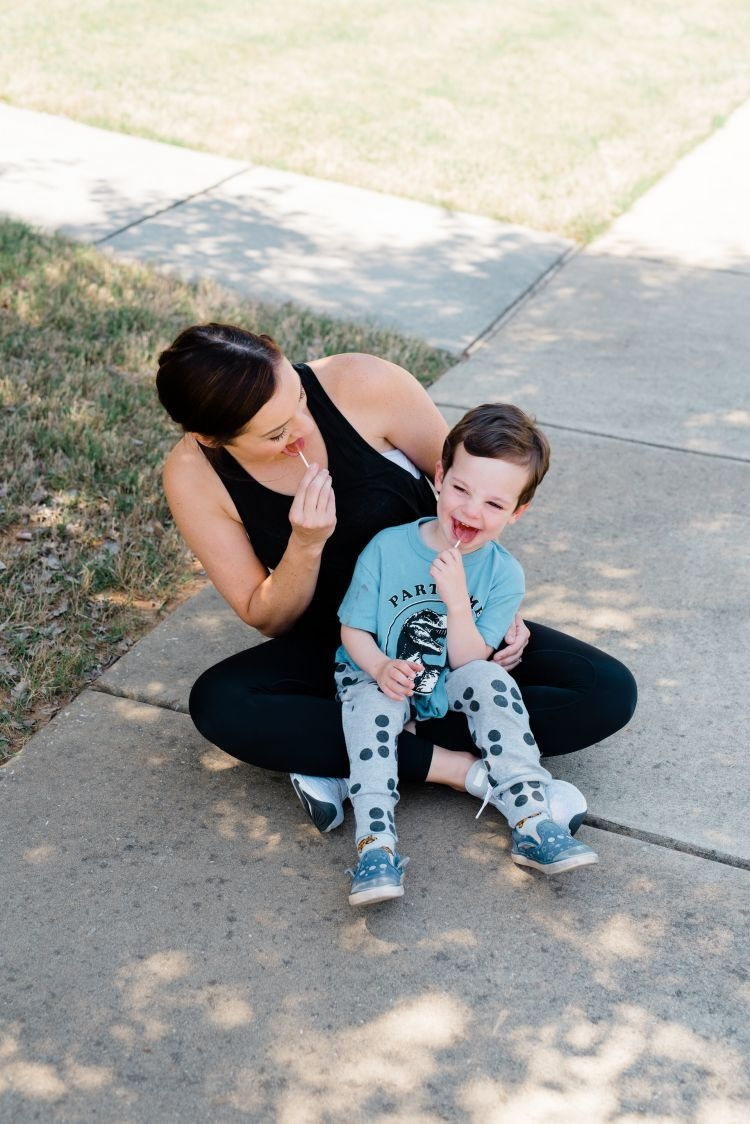 Encouragement for Moms Sending Their Little Ones Back to School by Alabama Lifestyle & Mommy Blogger, Heather Brown // My Life Well Loved