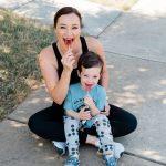 Encouragement for Moms Sending Their Littles Back-To-School