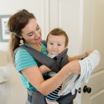 Benefits of Babywearing: Top 5 Ways Baby Carriers Help Both Mom & Baby