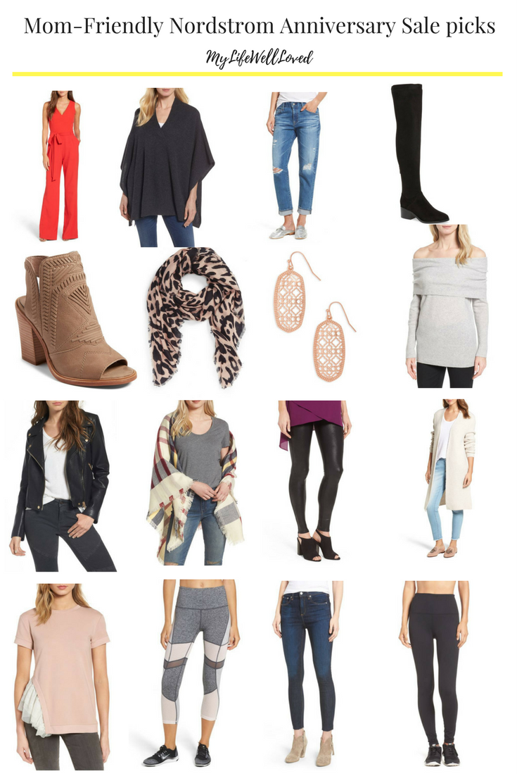 48ee42052dc542 Mom-Friendly Nordstrom Anniversary Sale Picks - My Life Well Loved