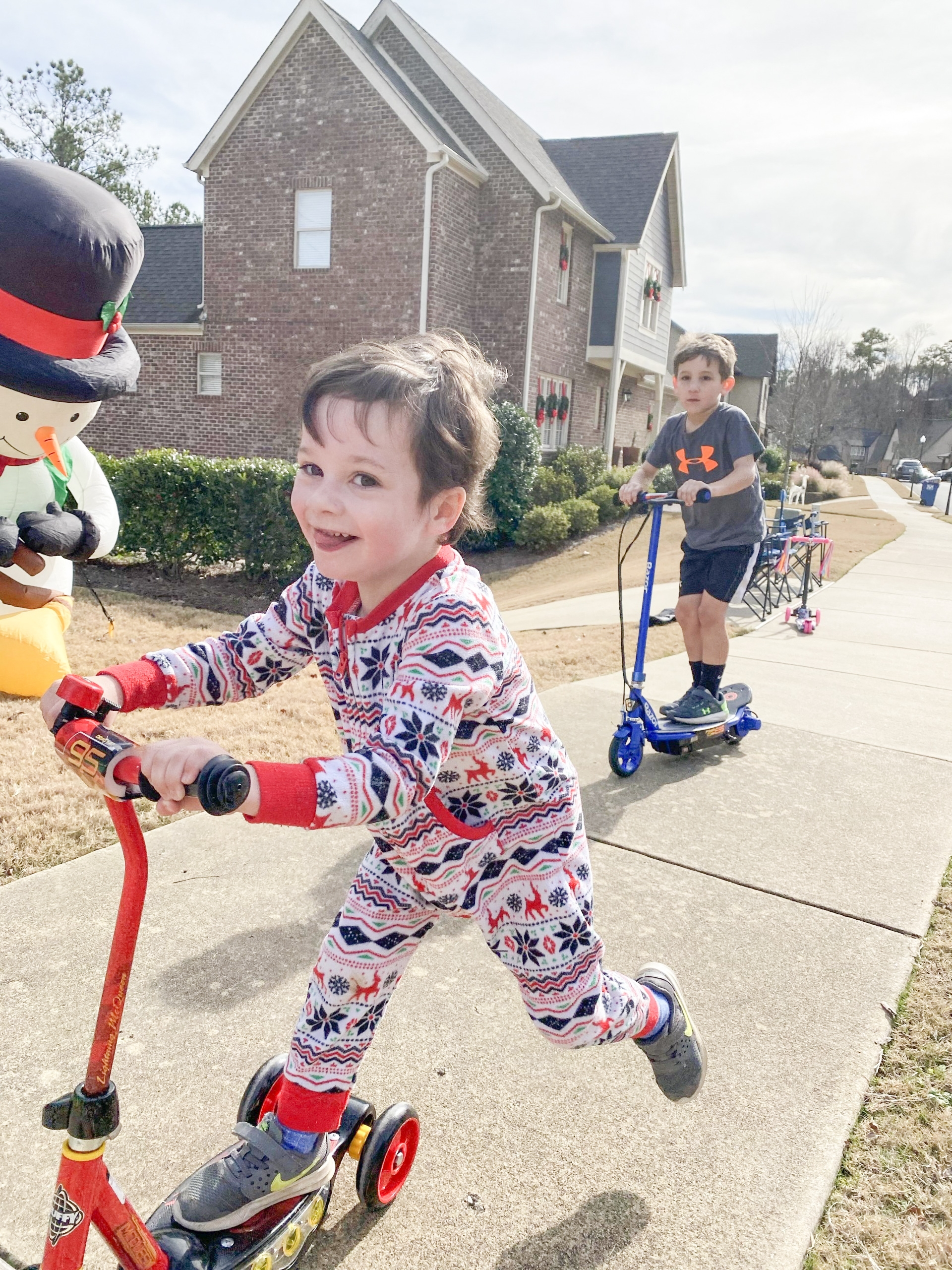 Christmas 2019 Recap by Life + Style blogger, Heather Brown // My life Well Loved