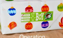 Dollar Store Operation Christmas Child Gift Ideas