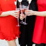 Galentine's: Moms Night In