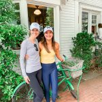 Travel Guide: My Best Tips For A Martha's Vineyard Girls Trip