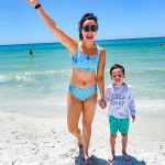 Behind The Scenes Of Our Florida Beach Family Vacation