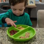Toddler Nutrition Tips: Leyton's Feeding Update