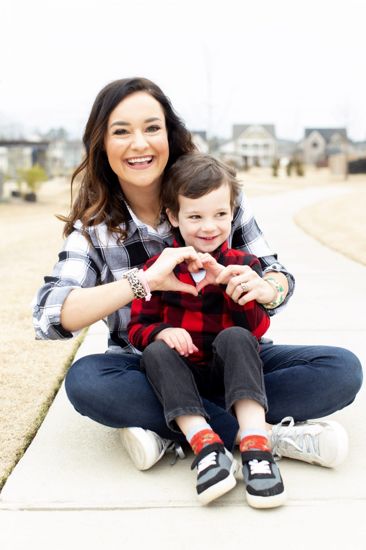 How To Love Your Body + How I've Come To Accept My Postpartum Body by Alabama Life + Style Blogger, Heather Brown // My Life Well Loved