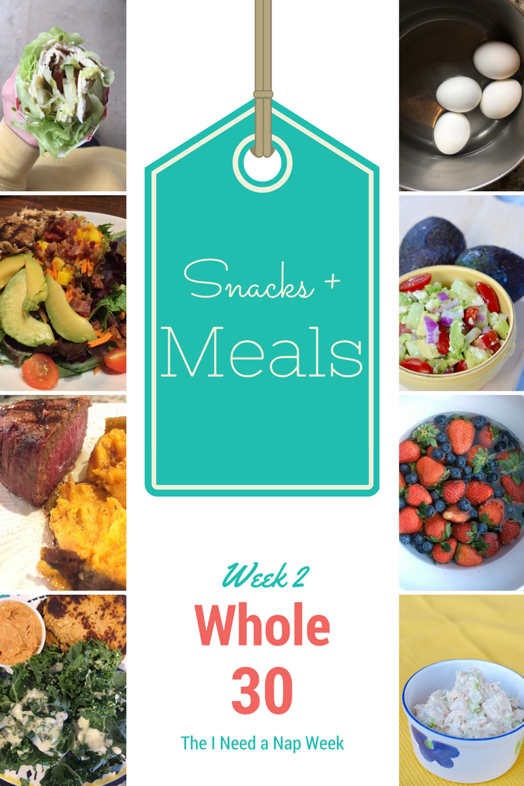 Whole30 FAQ's with Healthy Lifestyle Blogger Heather Brown of MyLifeWellLoved.com